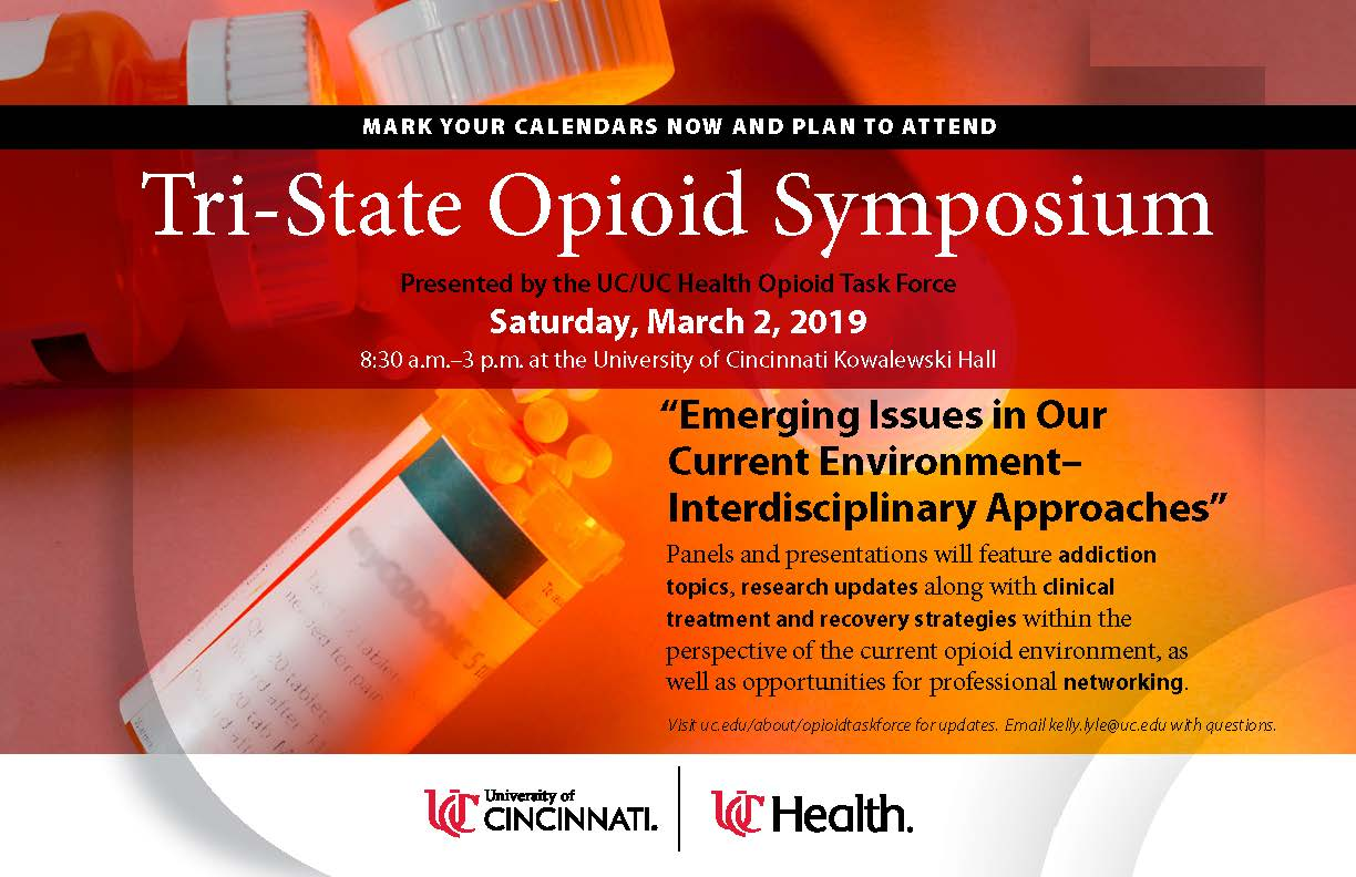 Emerging Issues OPIOID Test Banner